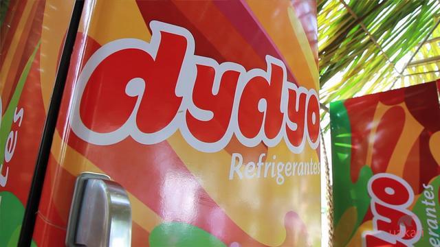 MP processa Dydyo por usar açucar sintético, que é proibido, em seus refrigerantes