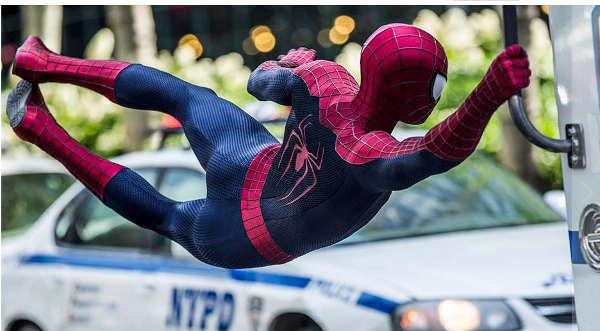 'O Espetacular Homem Aranha 2′ ganha primeiro trailer