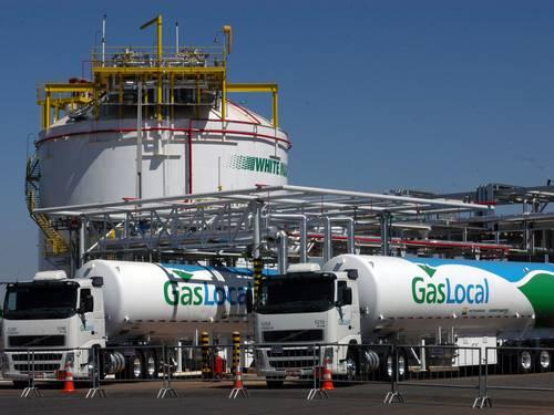 Governo vai investigar consórcio de gás natural da Petrobras e White Martins