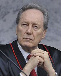 Ministro Ricardo Lewandowski preside STF até dia 31
