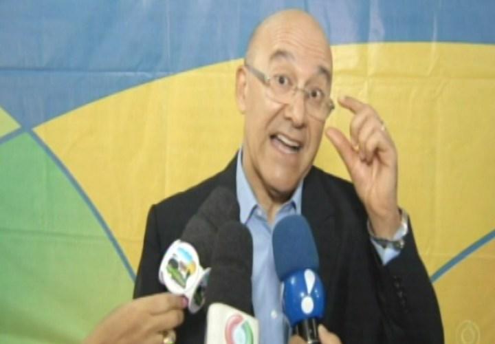 TCE cancela efeitos de doação feita por Confúcio Moura como prefeito de Ariquemes