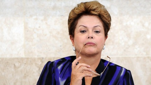 Trote no Planalto: Dilma recebe ligação de homem imitando voz de Lula