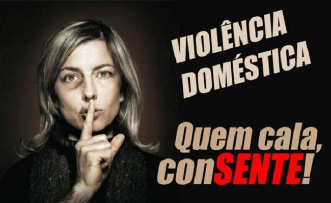 Lei Maria da Penha é aplicada em caso de agressão de pai contra filha