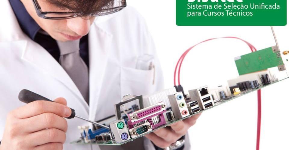 Procura por cursos do Sisutec aumenta 40% em relação a 2013