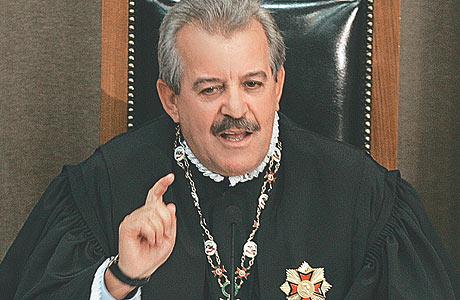 Suíça revela documento da conta secreta de ex-chefe da Casa Civil de Covas