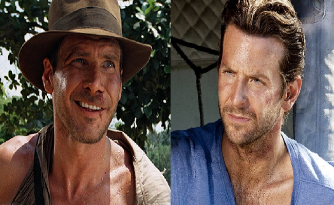 Indiana Jones pode trocar de ator principal