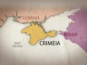 Entenda o enredo da crise na Crimeia
