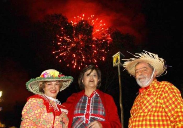 Governo Dilma bate recorde de gastos com festividades e homenagens