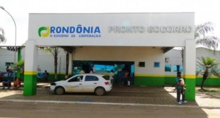 Estado de Rondônia é condenado por omissão do SUS no interior
