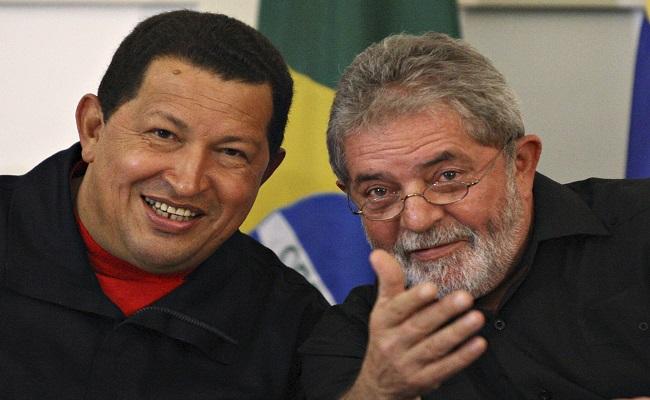 Petrobras abriu mão de cobrar divida da Venezuela