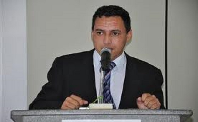 Bruno Pereira vice-prefeito de Monte Negro é enquadradado na Lei Maria da Penha