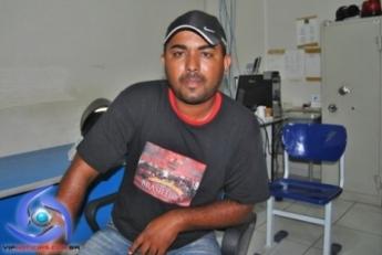 Após vários golpes no comércio de Ji-Paraná PC prende estelionatário