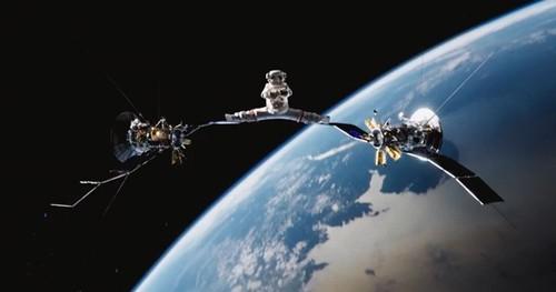 Vídeo de Jean-Claude van Damme em 'Gravidade Zero' faz sucesso na web