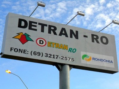 Licenciamento e taxas do Detran poderão ser pagas no Banco Santander em Rondônia