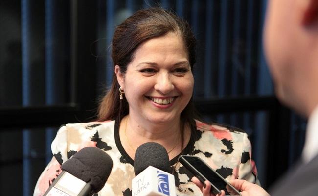 Conselheira suspende posse de magistrados no TJ/AC