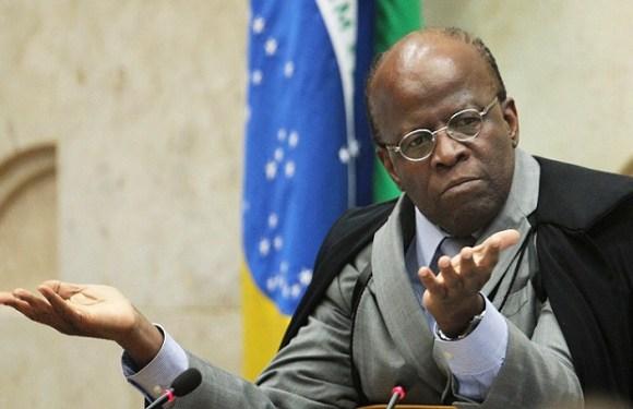 Tentativa de barrar registro de Joaquim Barbosa feriu regra da OAB