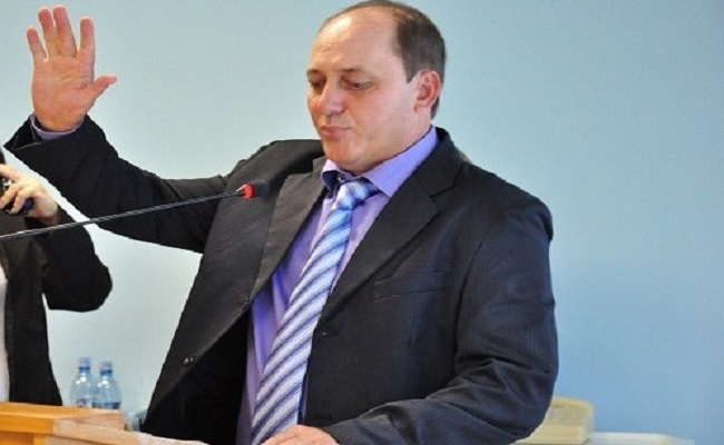 Josemar Beatto (PSDC) toma posse da prefeitura de Colorado do Oeste