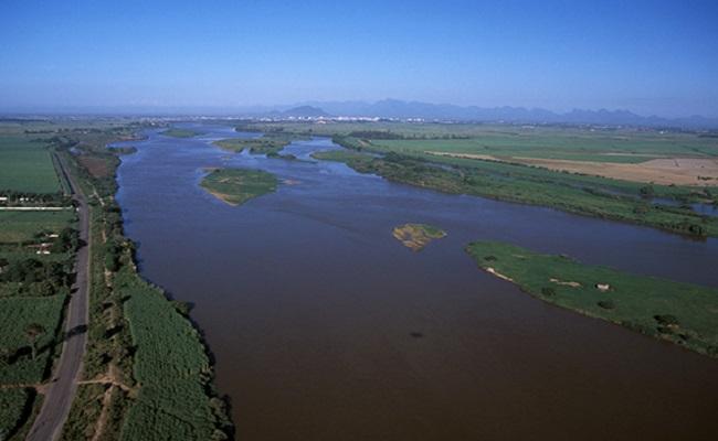 Bacia do Rio Paraíba pode secar em 8 meses