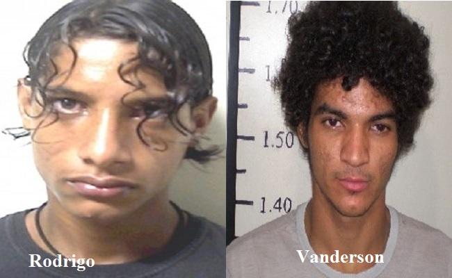 Vilhena – PC captura suspeito de matar parceiro de drogas à facadas