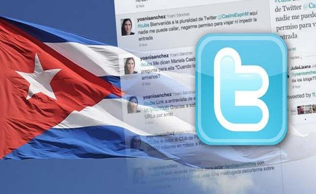 EUA criaram 'Twitter cubano' para estimular protestos contra o governo