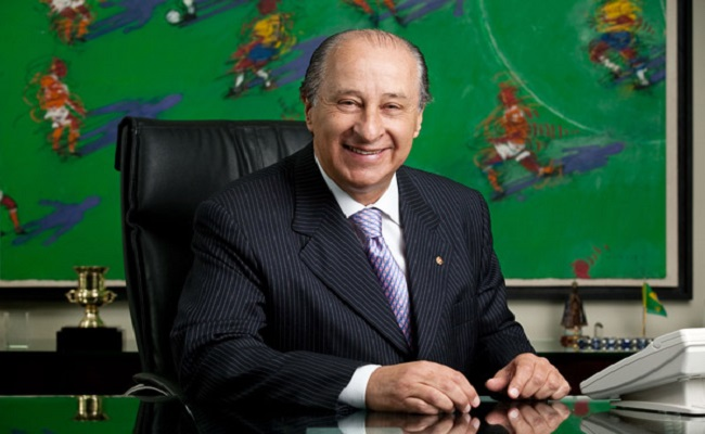 CBF anuncia chapa única, e Del Nero será aclamado presidente