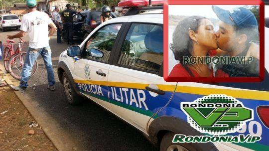 Mulher é morta a tiros pelo marido em Monte Negro