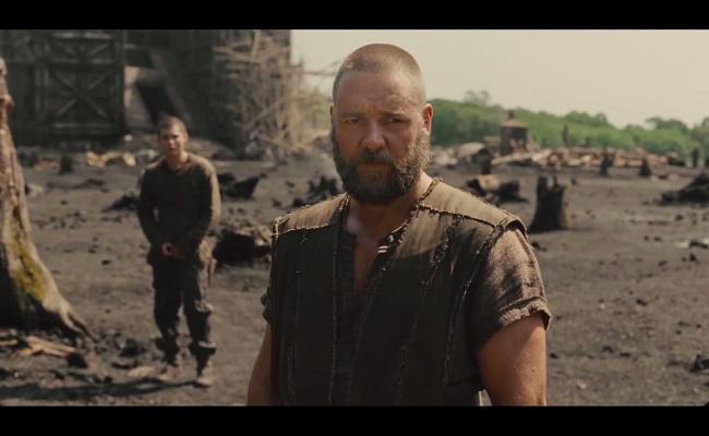 Noé – o filme bíblico
