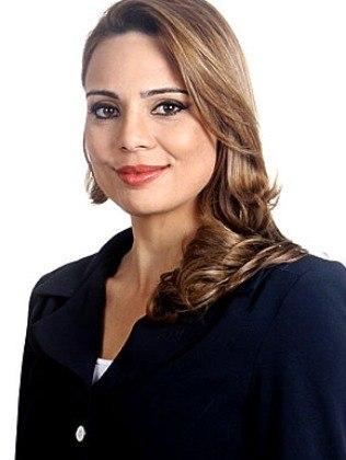 Rachel Sherazade