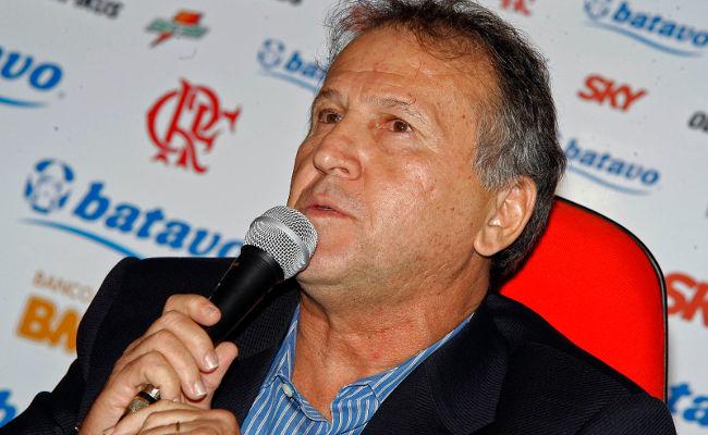 Zico lamenta oportunidade perdida em meio ao caos da Copa