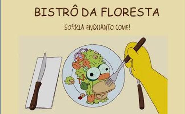 Restaurante Bistrô da Floresta inaugura almoço na próxima segunda-feira (26)