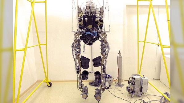 Paraplégicos voltarão a andar? Ciência diz que sim
