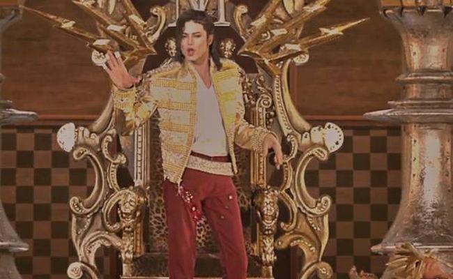 Holograma de Michael Jackson ofusca apresentações na premiação do Billboard