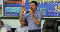 PRE acusa Expedito Júnior e PSDB de fazerem propaganda antecipada