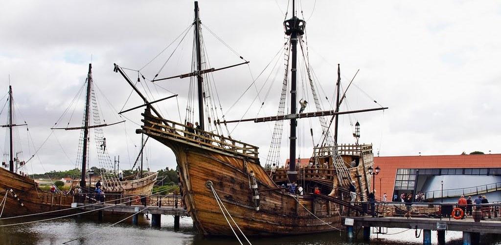 Arqueólogo teria encontrado a caravela de Cristovão Colombo no Haiti