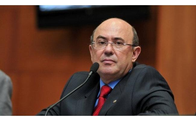 Deputado é preso pela PF em Mato Grosso