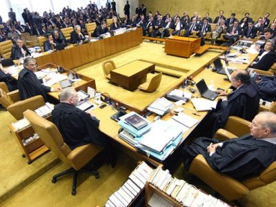 OAB pede ao STF cancelamento de súmulas sobre honorários por desacordo com novo CPC