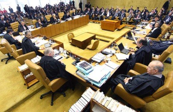 Comissão da Câmara aprova salário de R$ 35.919,05 para ministros do STF