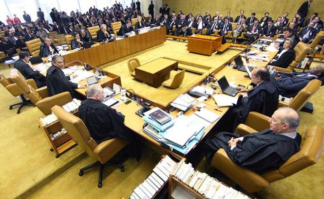 Contas de prefeitos são de responsabilidade dos vereadores, diz STF