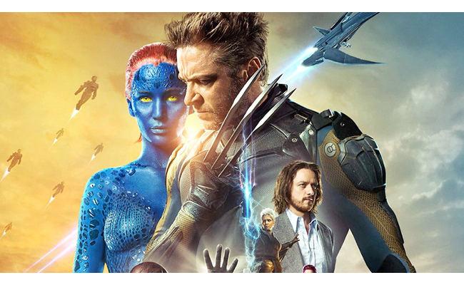 """""""X-Men: Dias de Um Futuro Esquecido"""" reúne duas gerações de mutantes"""