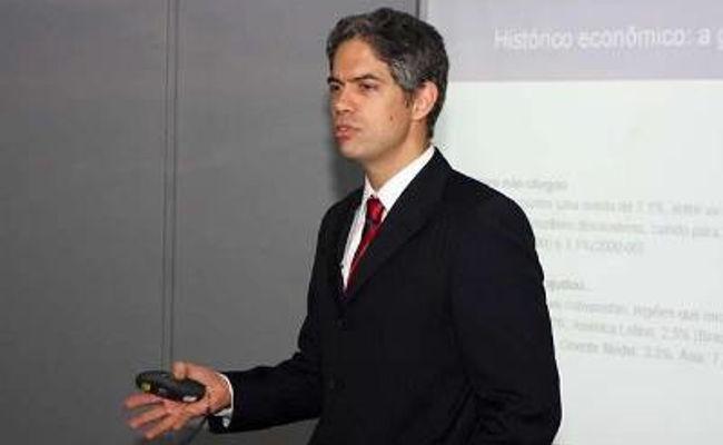 Ricardo Amorim prevê crescimento do mercado imobiliário e elogia Porto Velho Offices