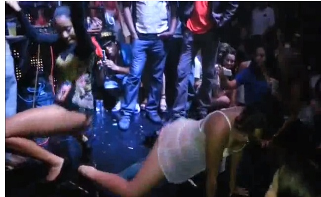 Mulher deixa bebê de 9 meses trancado em casa para ir a bailão em Vilhena