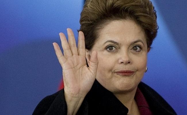 Dilma sai da lista de 100 mulheres mais poderosas do mundo