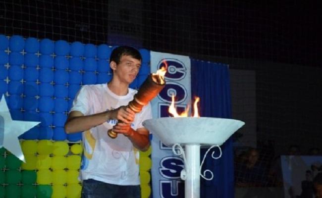 Vilhena sedia Regional Cone Sul dos Jogos Escolares de Rondônia 2014