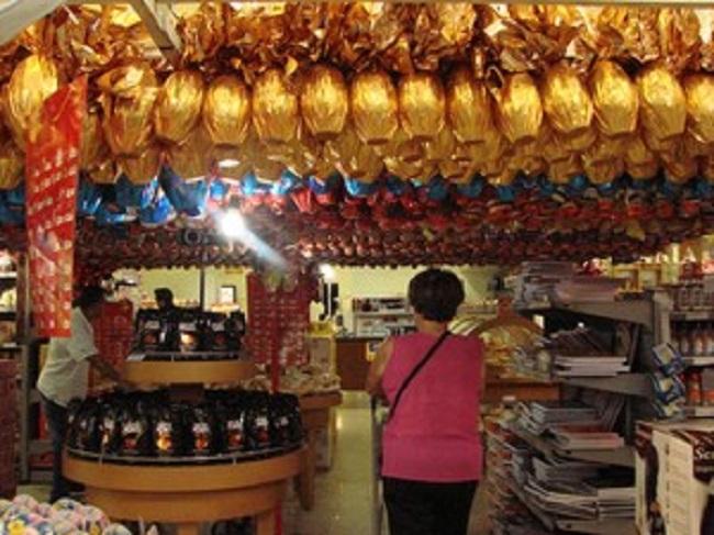 Câmara de SP aprova proibição para venda casada de brinde em alimentos