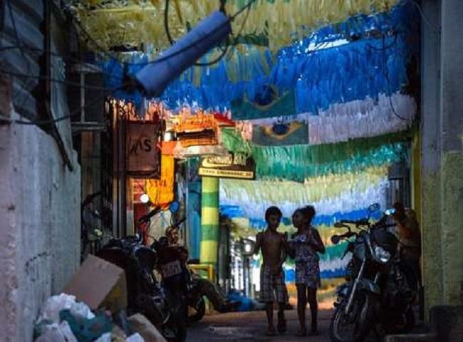 Google ajudará a mapear mais três favelas no Rio de Janeiro