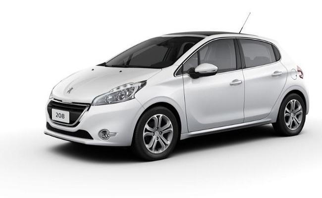 Peugeot 208, dentro dele é outro mundo, e bem melhor