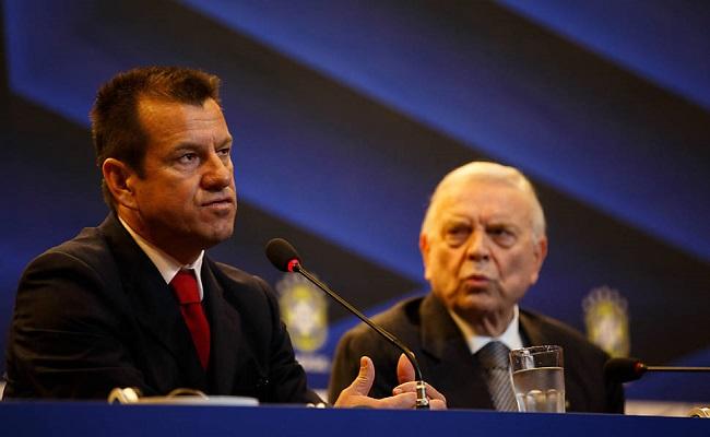 Receita cobra R$ 907 mil de Dunga por suspeita de imposto não pago
