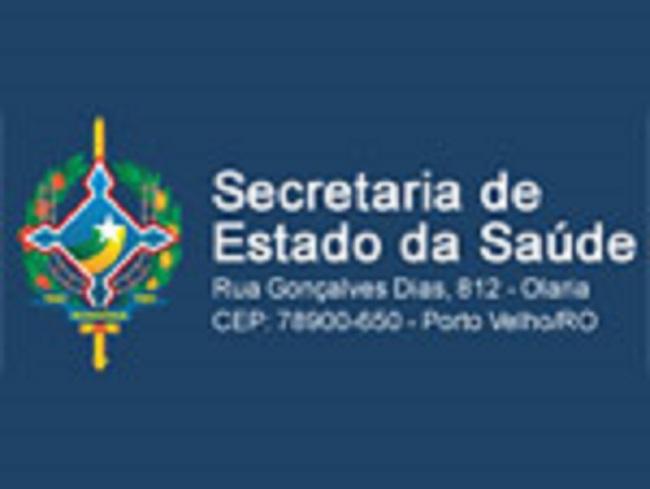 Inscrições para concurso da SESAU começam na segunda-feira