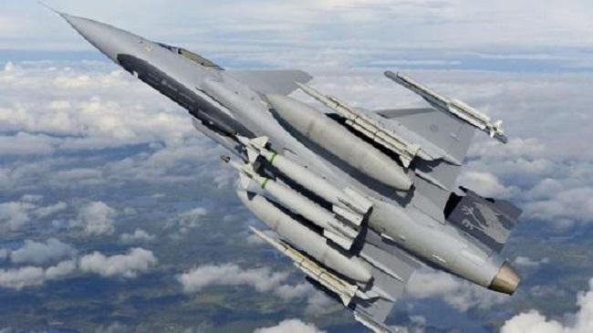 Embraer fará novo caça F-X2 em parceria com a sueca Saab