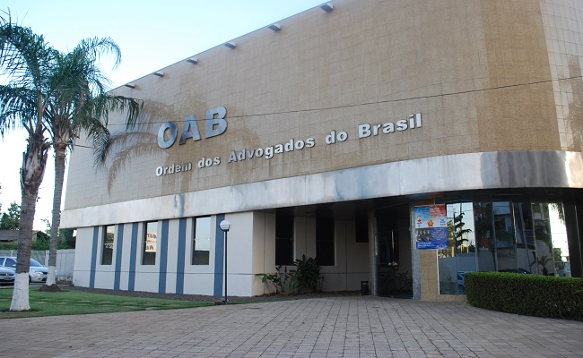 OAB explica como denunciar falsos advogados em Rondônia